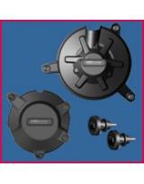 Aprilia RSV4 Protection Bundle 2009 - 2017