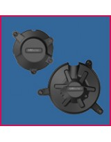 Aprilia RSV4 Engine Cover Set 2009 - 2017