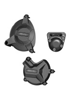 BMW S1000RR Engine Cover Set 2009 - 2017