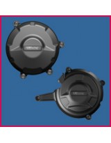 Ducati 1199 1299 Engine Cover Set 2012 - 2017