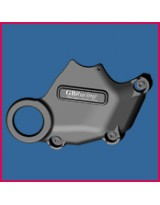 Ducati Oil Inspection Clutch Cover 2007 - 2013