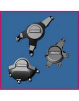 Honda CBR1000 STOCK Engine Cover Set 2008 - 2011