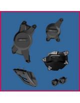 Suzuki GSXR1000 K9 Motorcycle Protection Bundle STOCK & KIT