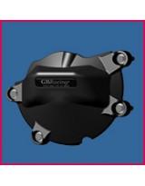 Suzuki GSXR1000 K9 Alternator Cover STOCK & KIT