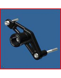 Triumph 675/ST 675 Frame Slider (Left Side)