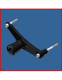 Triumph 675/ST 675 Frame Slider (Right Side)