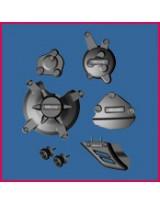 Yamaha Fazer 800 2010 Protection Bundle 2010 - 2013