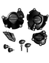 Yamaha YZF-R1 STOCK Motorcycle Protection Bundle