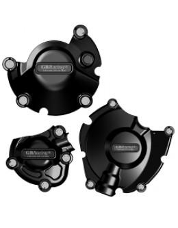 Yamaha R3 Engine Cover Set