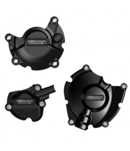 Yamaha MT10 Engine Cover SET 2015-2019