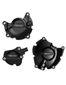 Yamaha MT10 Engine Cover SET 2015-2019